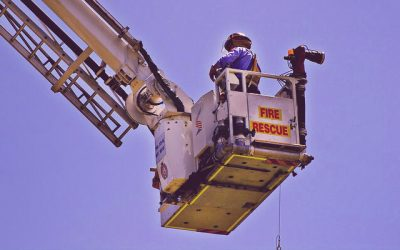 How Much Does It Cost to Rent a Cherry Picker?